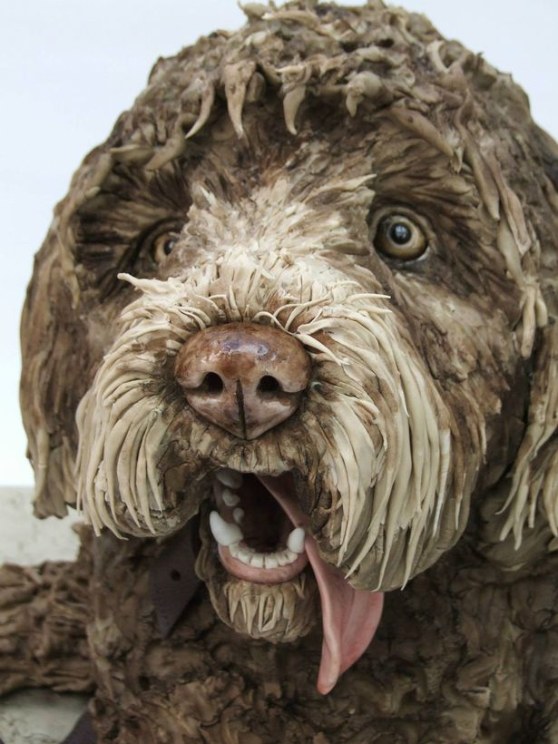 PAY-BAKER-CREATES-INCREDIBLY-LIFE-LIKE-DOG-CAKES (5)
