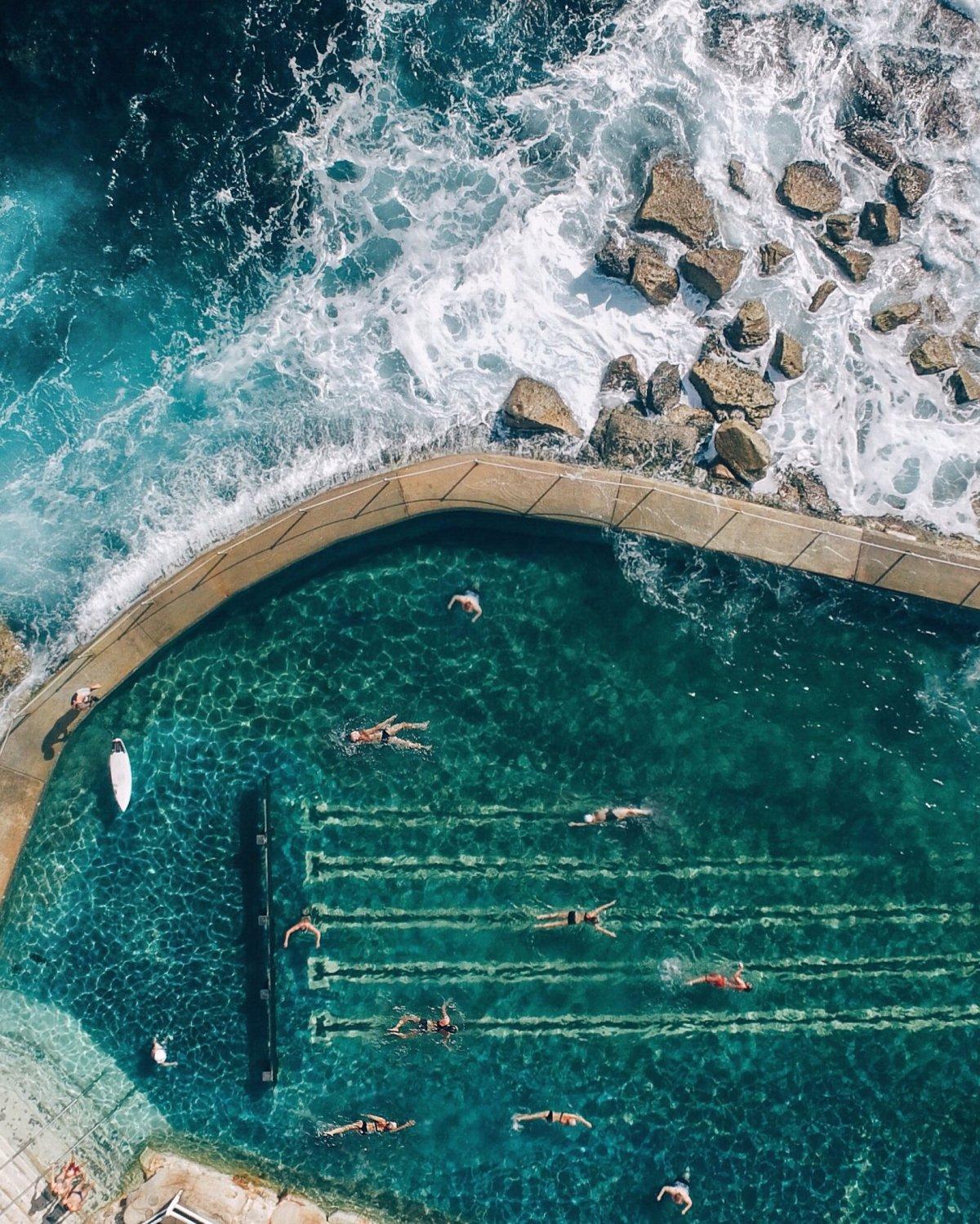 bronte-rock-pool-bronte-australia