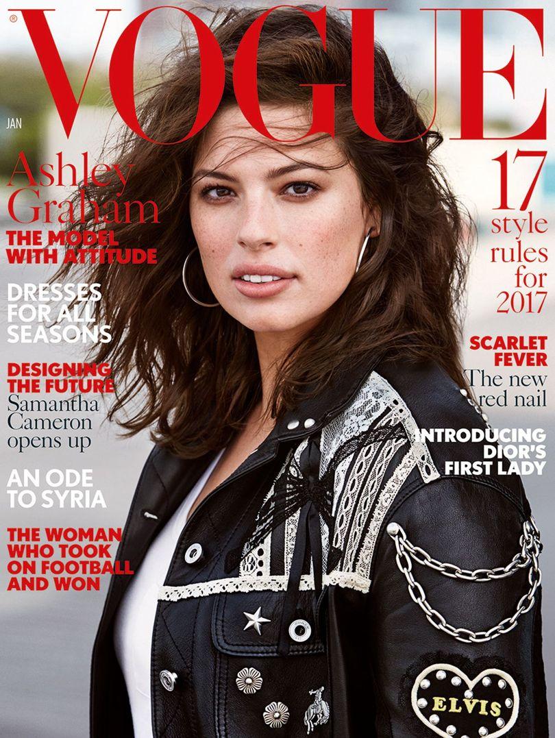 Ashley-Graham-Covers-January-Vogue-bellanaija