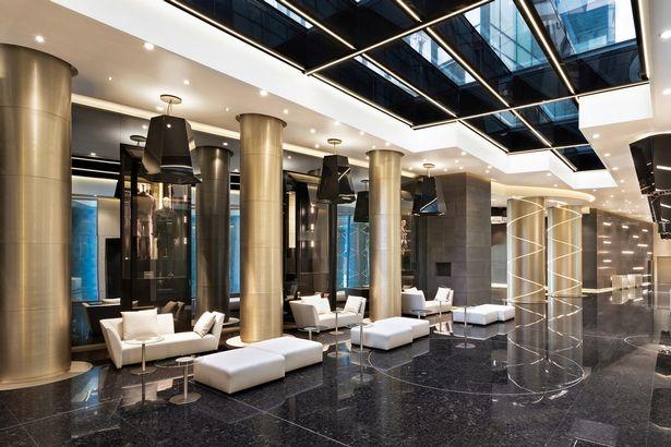 Foyer-Galleria