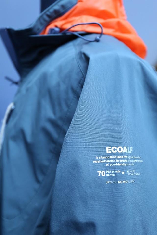 เปลี่ยนขยะในทะเลสู่เสื้อผ้าแฟชั่น! 3 องค์กรชั้นนำผนึกกำลัง ปลุกกระแสรักษ์โลก