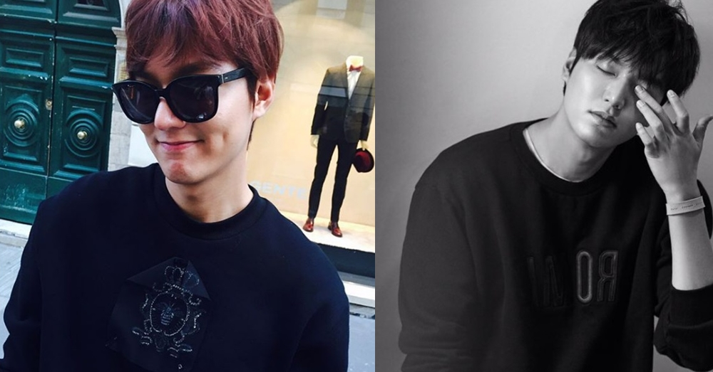 Image result for ลีมินโฮ