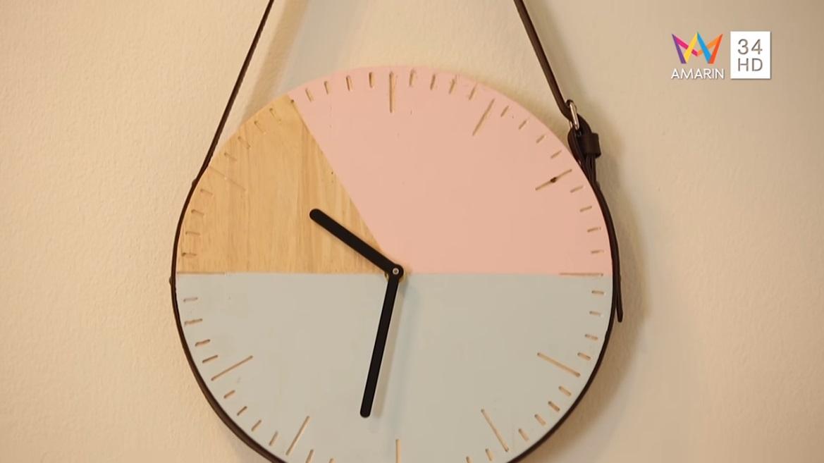 ความจำสั้น แต่รักฉันยาว! DIY Memory Clock