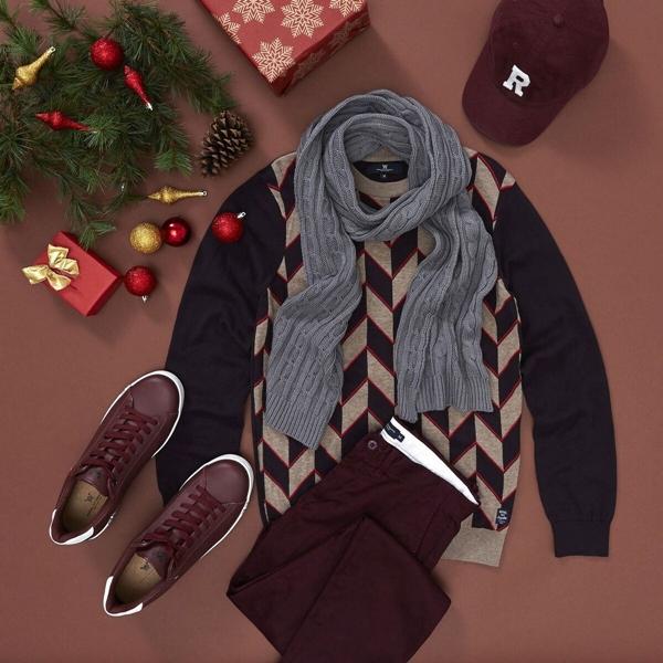 RIR แฟชั่นต้อนรับลมหนาว Winter Collection 2017 เท่แบบ Ready-to-Wear สไตล์อเมริกัน