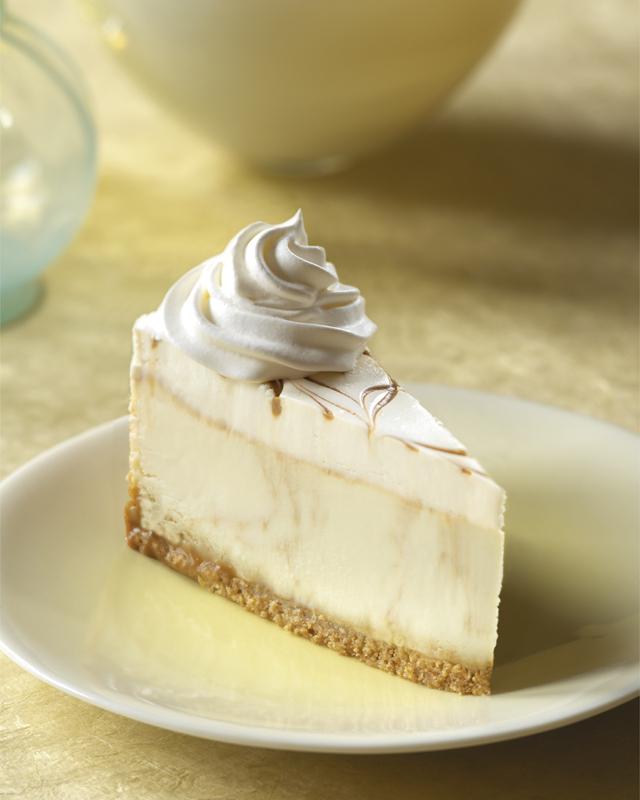 """กลืนน้ำลายเอื๊อก! Bank of Bakery นำเข้าสุดยอด """"ชีสเค้ก"""" อันดับ 1 ในอเมริกา 13 รสชาติยอดนิยม"""