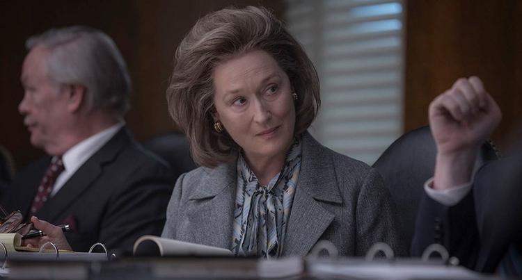 แม่แห่งฮอลลีวูด! 'เมอรีล สตรีป' สร้างประวัติศาสตร์ เข้าชิงรางวัล 'ออสการ์' มากที่สุด 21 ครั้ง