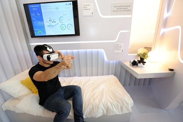 """""""เชลล์"""" Make the Future Thailand จัดเต็มสัมมนา นวัตกรรมเพื่ออนาคตประเทศไทยค.ศ 2050"""