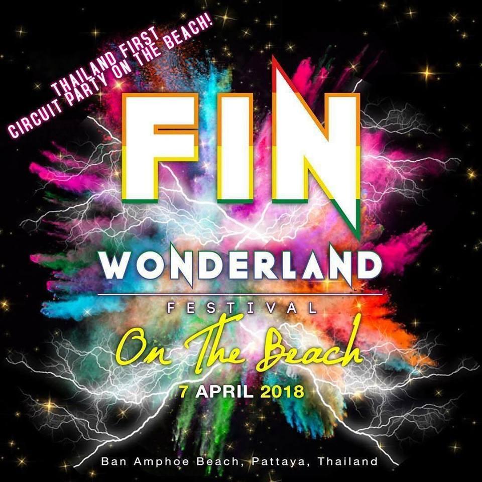 Fin Wonderland Festival