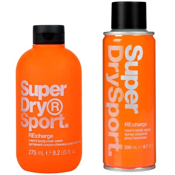 ได้หมดถ้าสดชื่น! Superdry Sport บอดี้ซีรีส์ ตอบโจทย์ไลฟ์สไตล์หนุ่มแอคทีฟ
