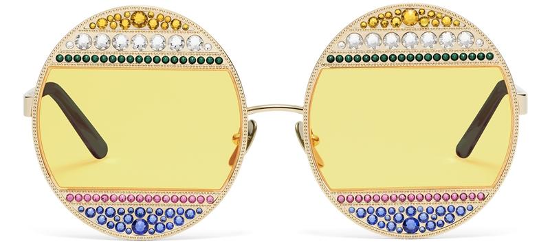 เปรี้ยวทะลุกรอบ! Dolce & Gabbana แว่นตา I Love Maiolica ใหม่ล่าสุด