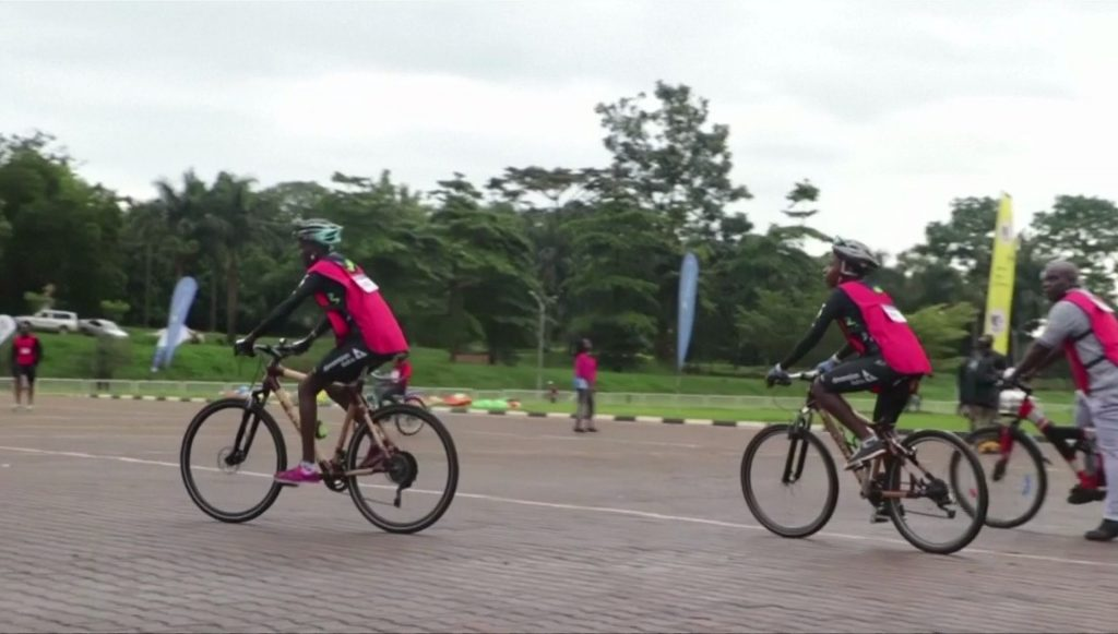 จักรยานแฮนด์เมด