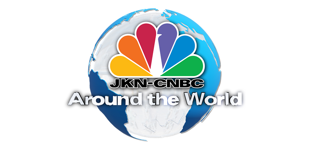 JKN-CNBC Around the world