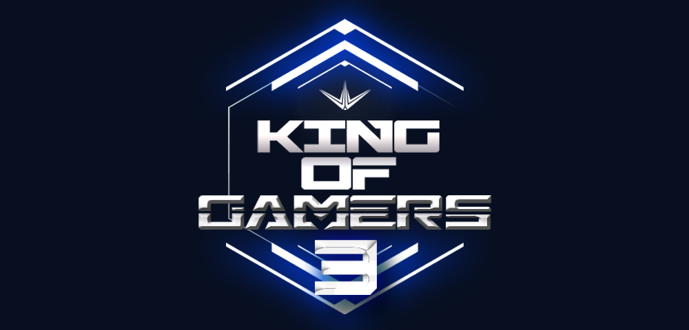 King Of Games 3