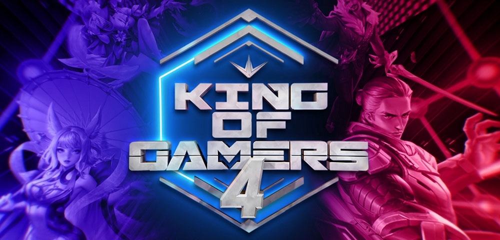 King Of Games 4